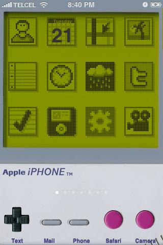 gameboy iphone
