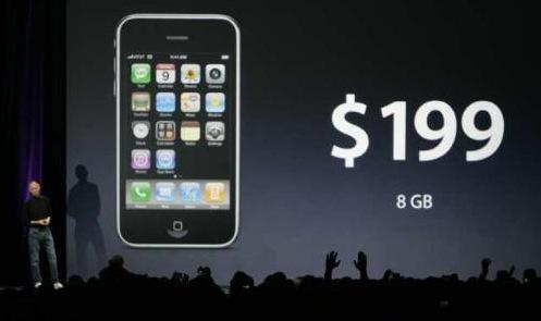 iphone 199