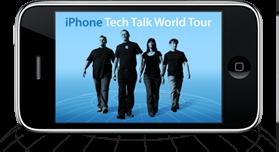 iphone tech talk