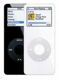 iPod nano 1e generatie