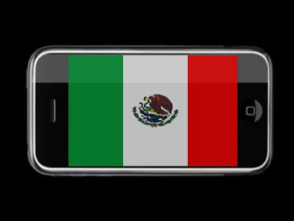 mexico iPhone prepaid