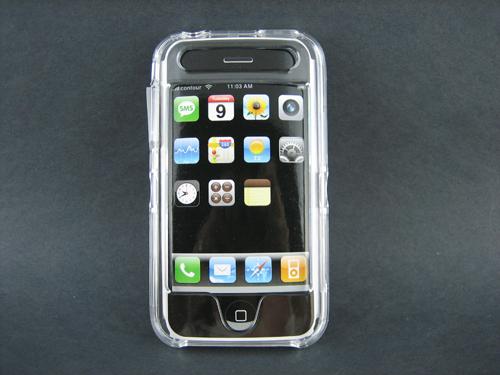 contour isee voor iPhone 3G