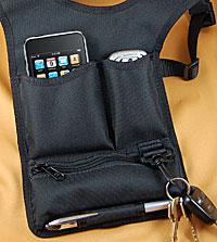 evolve shoulder holster