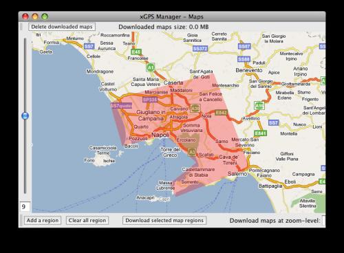 xgps_maps_manager