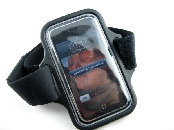 Griffin sport-armband