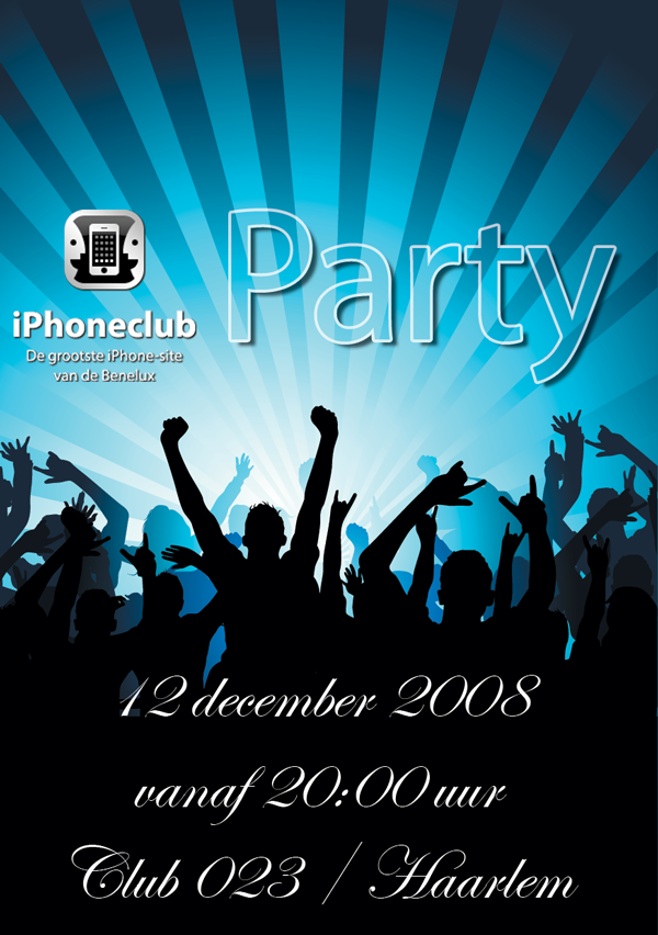 iphoneclub_party