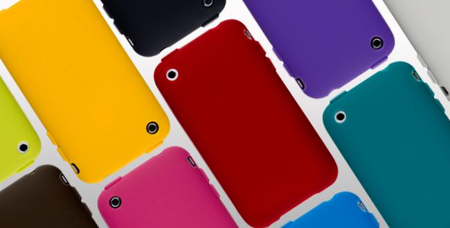 SwitchEasy colors