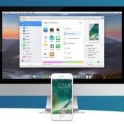 iMazing-app voor Mac en iPhone