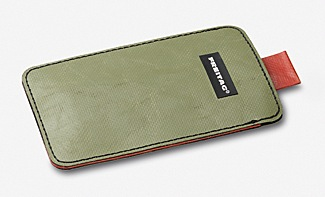 Freitag iphone case