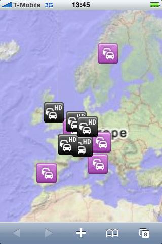 Tom Tom Route Planner >> TomTom Online Route Planner op de iPhone: werkt dat?