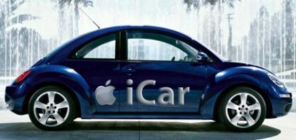 VW iCar