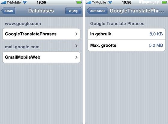 firmware_safari_databases