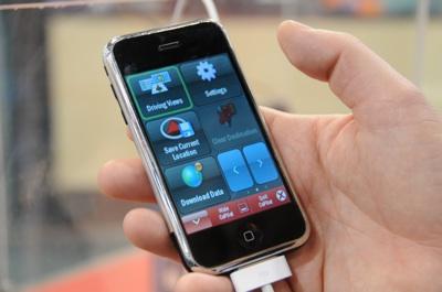 iphone se warm na nieuwe software