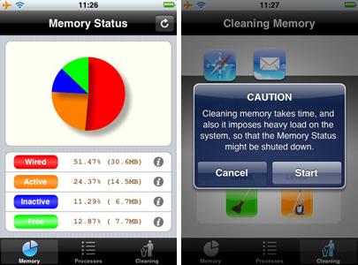 memory-status