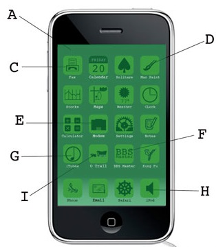 iPhone $99