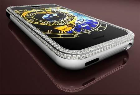 iphone diamant