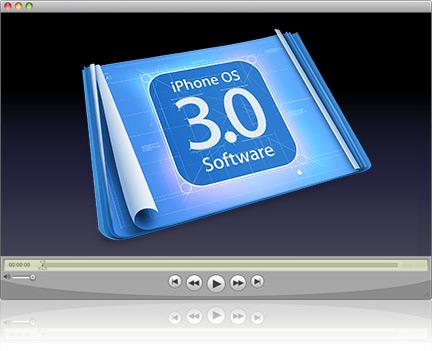 iphone keynote video