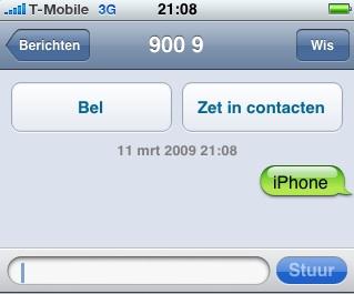 sms9009
