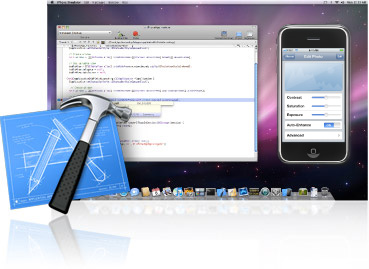 iPhone developing Xcode