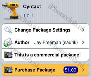 Cyntact