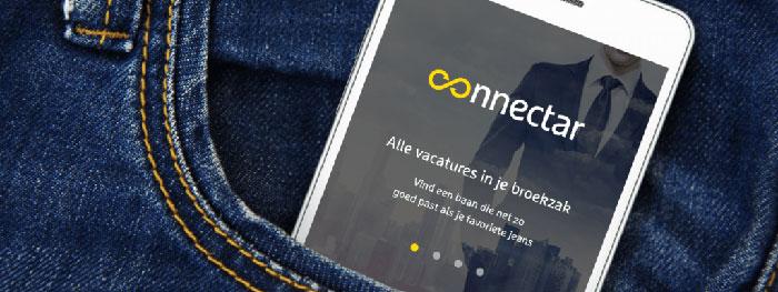 Connectar-app