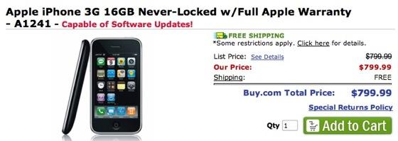 iphone buy.com