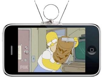 qualcomm flo tv