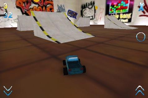 big fun racing