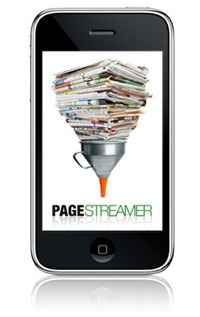 Pagestreamer