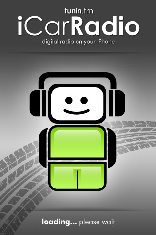 iCarRadio van Tunin.FM