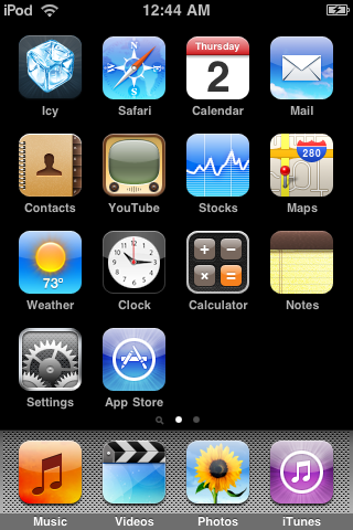 iphone 30 jailbreak
