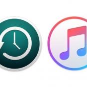 Backup maken in iTunes.