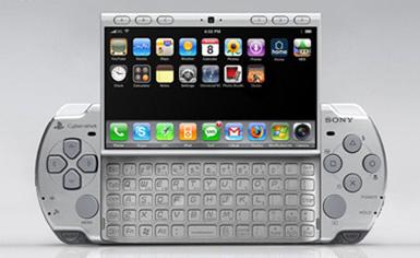 Apple PSP