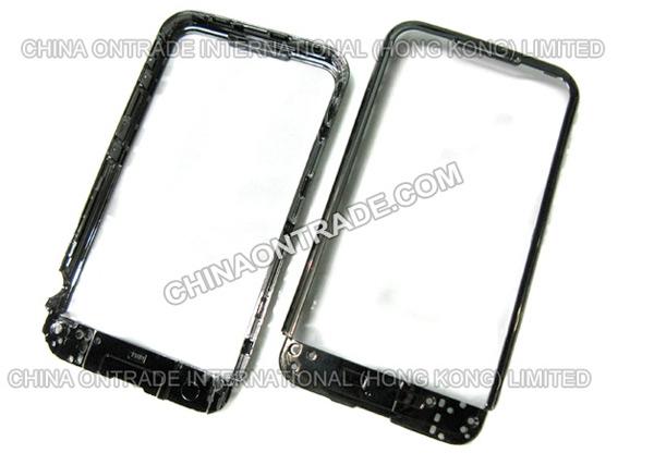 Nieuwe omlijsting volgende generatie iPhone
