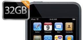 32GB iPhone 3G