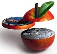 apple telefoon