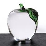 glazen appel