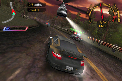 need for speed undercover op iphone