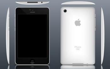 de nieuwe iphone crazyem