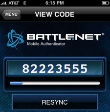 battlenet mobile authenticator