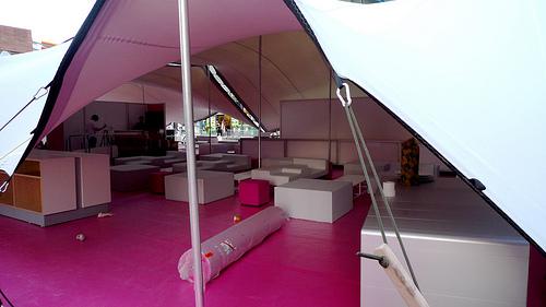 t-mobile hotel almere