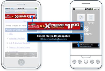 iphone gphone adsense