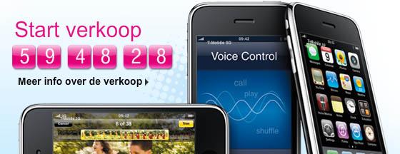 t-mobile verkoop