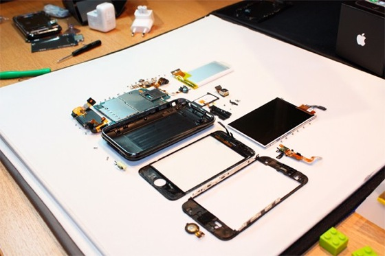3gs teardown