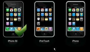 iphone jailbird