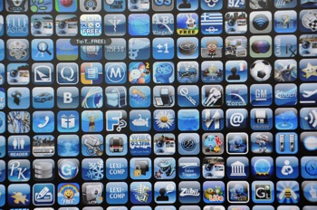 apple wwdc icons