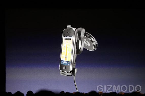 TomTom kondigt auto-accessoires aan
