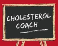 cholesterol coach