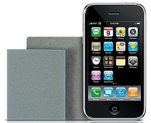 bezel blaster voor iphone