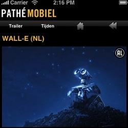 pathe mobiel